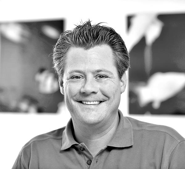 Dr. Christian Stegmayer, Tätigkeitsschwerpunkt Parodontologie