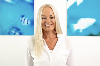 Gabi Haberger